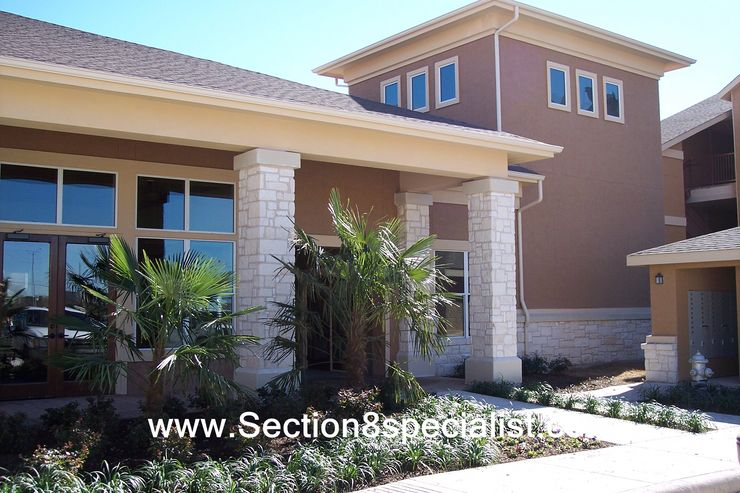 Section 8 Apartments South West Austin Texas
