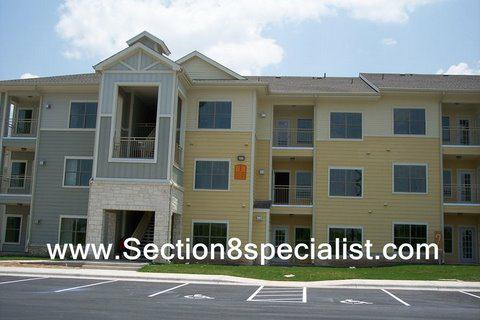 BRAND NEW Section 8 Apartments in South Austin Texas
